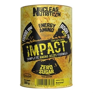 Nuclear Nutrition Impact 500g