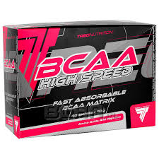 Trec Bcaa High Speed 10g