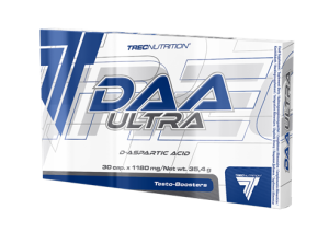 Trec Daa Ultra 1000mg 30kap Box