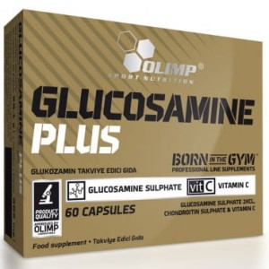 Olimp Glucosamine Plus Sport Edition 60kap