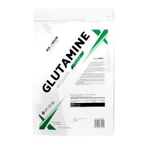 Maximum Effect Nutrition Glutamine Recovery Pure 800g