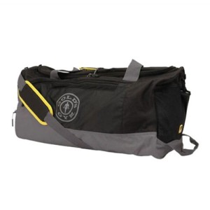 Golds Gym Torba Treningowa Contrast Travel Bag
