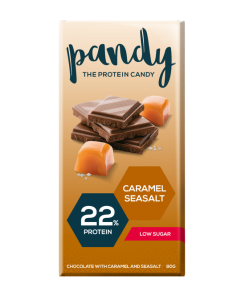 PandyProtein Pandy Protein Chocolate