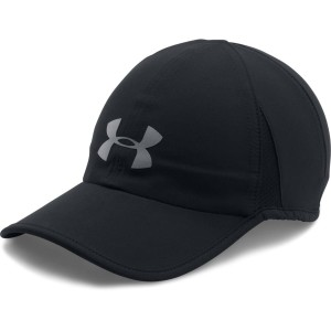 Under Armour Czapka Men's Shadow 4.0 black