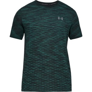 Under Armour T-Shirt Vanish Seamless SS Novelty green