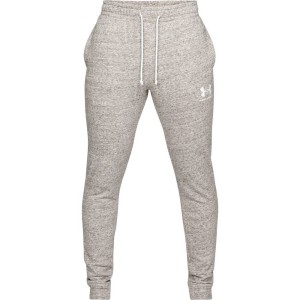 Under Armour Spodnie Sportstyle Terry Jogger grey