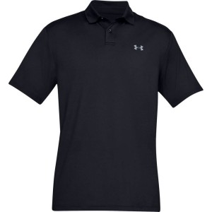 Under Armour Performance Polo 2.0 black