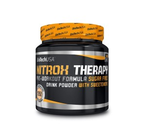 BioTech USA NitroX Theraphy 340g