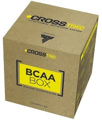 CrossTrec Bcaa Box 15g