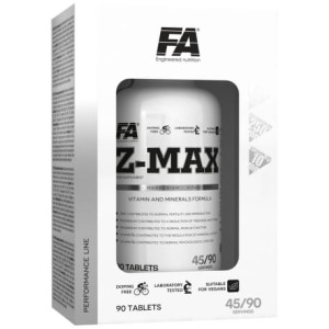 FA Performance Z-Max 90kap
