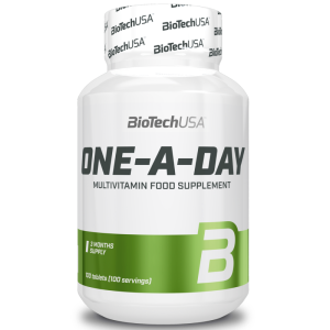 BioTech USA One a Day 100tab