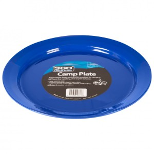 360 Degrees Talerz Camp Plate