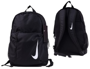 Nike Plecak Academy Team Youth black