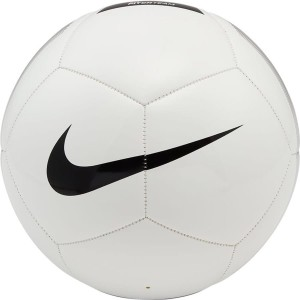 Nike Piłka Pitch Team SC3992-100