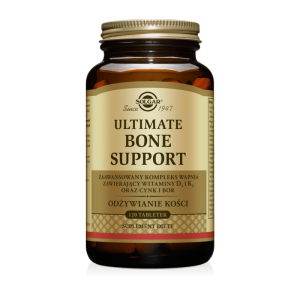 Solgar Bone Support Ultimate 120tab