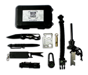 Trec Special Forces Set