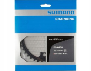 Shimano Tarcza Mechanizmu 34T MA FC-6800 Do 34/50T