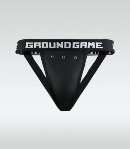 Ground Game Suspensor Pro Bez Wkładki