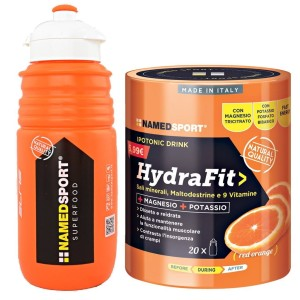 Named Sport Hydrafit 400g