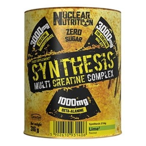 Nuclear Nutrition Synthesis 315g