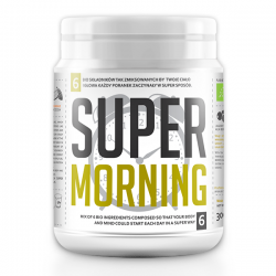 DietFood BioSuper Sport Morning New 300g