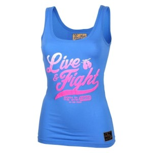 Olimp Tank Top Lady's Original 90