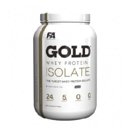 FA Gold Protein Isolate 908g