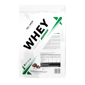 Maximum Effect Nutrition Whey Maximum Protein 908g