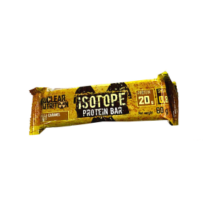 Nuclear Nutrition Isotope Protein Bar 60g