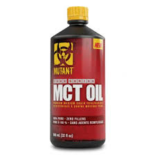 PVL Core Mct Oil 0,95l