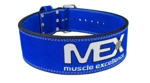 Mex Power L-Belt blue