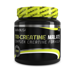 BioTech USA Tri Creatine Malate 300g
