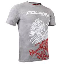 Trec Tshirt Team Poland 042