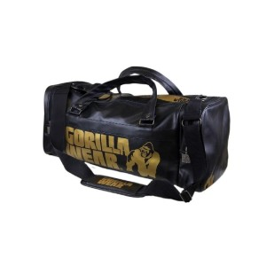 Gorilla Wear Torba Treningowa Gym Bag Gold