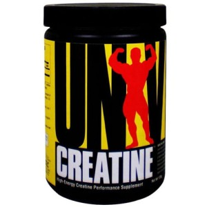 Universal Creatine Powder 1000g