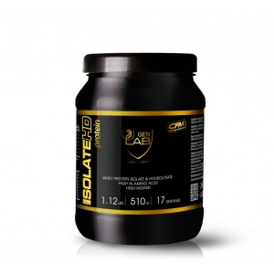 Genlab Isolate HD Protein 510g