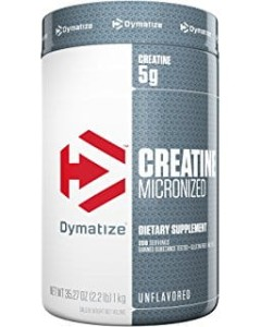 Dymatize Creatine Micronized 500g