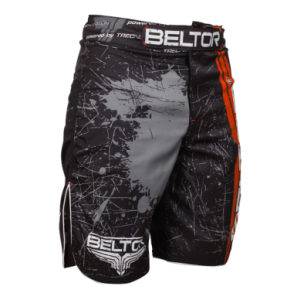 Beltor Spodenki MMA Thunder Wings