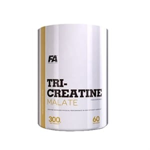 FA Performance Tri-Creatine Malate 300g