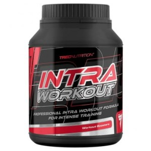 Trec Intra Workaut 600g