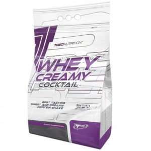 Trec Whey Cremy Coctail 750g