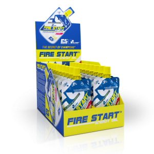 Olimp Żel Fire Start 80g