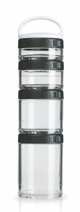 Blender Bottle Go Stak Starter 4Pak
