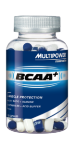 Multipower Bcaa 102kap