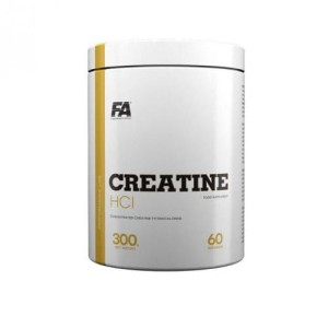 FA Performance Creatine HCL 300g