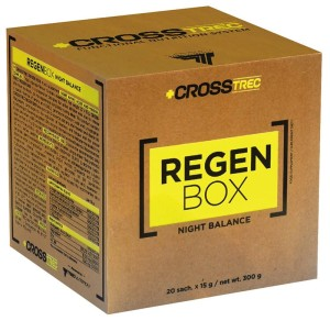 CrossTrec Regen Box 15g