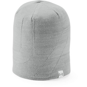 Under Armour Czapka Men's 4-in-1 Beanie grey