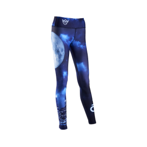 Olimp Women's Leggins Midnight