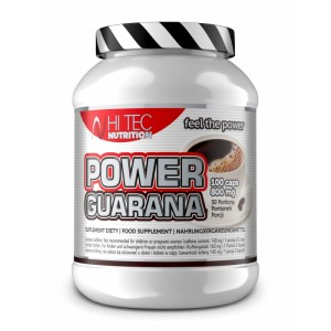 Hi Tec Power Guarana 100kap
