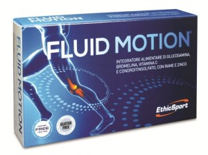 EthicSport Fluid Motion 30kap